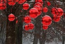 Christmas / by Leda C