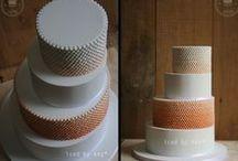 Wedding Cake's I've made