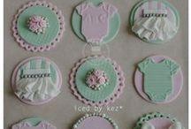 Cupcakes I've Made x