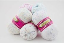 Pretty Baby - Dapple / Baby Yarn