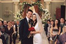 Monica y Chandler / <3 <3 <3 <3 <3