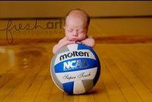 Voleibol (Volleyball)