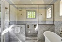 To Bathe or Not To Bathe / Luxurious bathing experiences we help you to create.