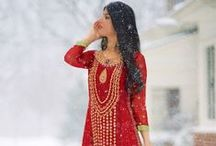 South Asian Soiree / South Asian, Indian, Pakistani, Desi Dresses and Outfits