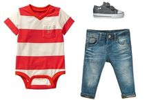 Fashion - Baby Boy / Baby boy fashion. A mom can still dream her baby is still a baby...