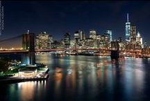 New York City / by Maricarmen Aparicio Maceiras
