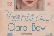 Vintage Beauty Campaigns