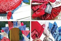 BANDANA CRAFT