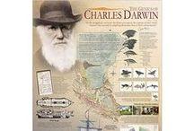 Darwin and The origin of species