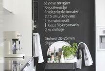 Talo S #keittiö