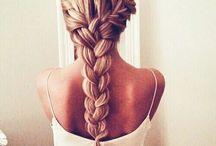 Hair ❖ / єиνуууу
