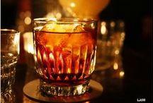 Bars à cocktails de Paris / Best cocktail bars in Paris