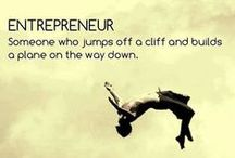 The Start Up Genius / Beginning your journey as entrepreneur, in the middle of a start up? Follow these pins to motivate and be the best you can at it!