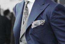 Suits&Beard