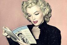 Vintage 1950's / beauty