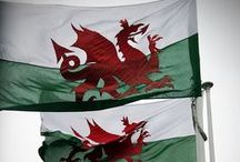 Heritage: Wales / The history, culture and culture of Wales.