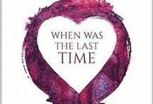 When Was the Last Time / Contemporary Romance (m/m)