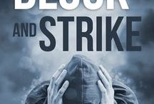 Block & Strike / Contemporary Romance (m/m)