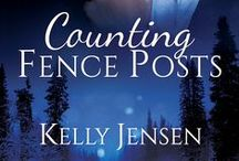 Counting Fence Posts / Contemporary Romance (m/m)