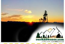ourRADhouse.com / ourRADhouse.com is a family lifestyle blog, perfect for any parent. Katrina Radhuber, blogger and SAHM, shares her family adventures, toddler activities, recipes, home/self care and fitness tips.