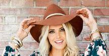 Hats & Caps / From classy hats you can wear to the races, to funny and quirky caps.. find everything you need in here. #hats #caps #hat #cap #head #hair #headgear #women #men #fashion #outfit #style #gofindfashion