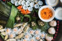 The Best Food in South East Asia / The very best food you can eat in South East Asia