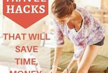 Travel Hacks / The best travel hacks out there, to maximise your travel budget