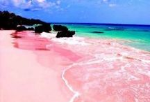 Best Beaches Around the World / The best beaches from all the corners of the globe.