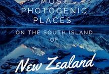 New Zealand Travel Hints and Tips / Blogs offering the best information for travelling around New Zealand