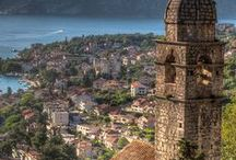 Montenegro Travel Hints and Tips / Blogs offering the best information for travelling around Montenegro, Europe