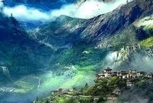 Nepal Travel Hints and Tips / Blogs offering the best information for travelling around Nepal, Asia.