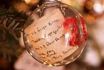 Christmas / by Rachelle Souten