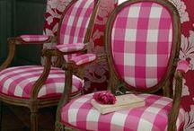 Pink Palettes