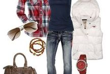My Style / Things I would like to wear. :)