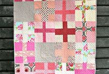 Quilting & Sewing / by Chara Michele Juneau