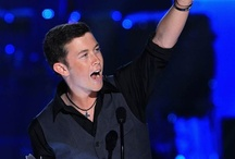 ❥Ambassador of Country Music ❤℠ / ❥ Scotty McCreery    / by Aura McCreery