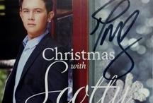 ❥ Christmas Season / by Aura McCreery