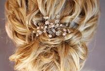 ❥ Hair & beauty / by Aura McCreery