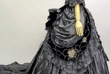 Victorian Romantic Wear