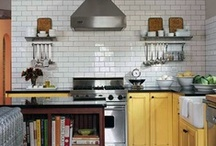 The Right Kitchen / More Idea's / by Seawana