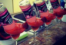 Alcoholic Drinks / by Diane Steward