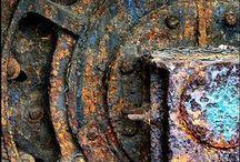Rusty Patina Treasures♥