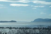 Hudson Valley scenes