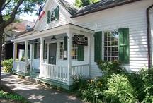 Recipes and Restaurants / Hudson Valley Restaurants Recipes of all sorts