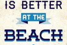 Florida Beach Living / by Bobbie Jo Clark-Cotton