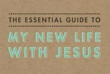 Great Resources / by Simply Youth Ministry