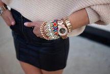 Bracelets! / by Floly Khromova