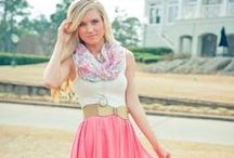 My Style / by Brittany Jarboe