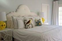 Home sweet home - sleeping room