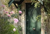 Gardens Gates